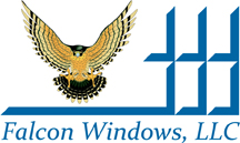 replacement doors from Falcon Windows - Dallas, DFW, North Texas