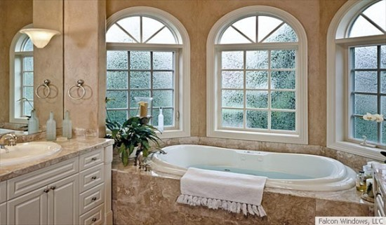 Fiberglass replacement windows are a specialty of Falcon Windows LLC