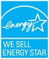 Significantly reduce your heating and cooling bills with our Energy Star replacement windows