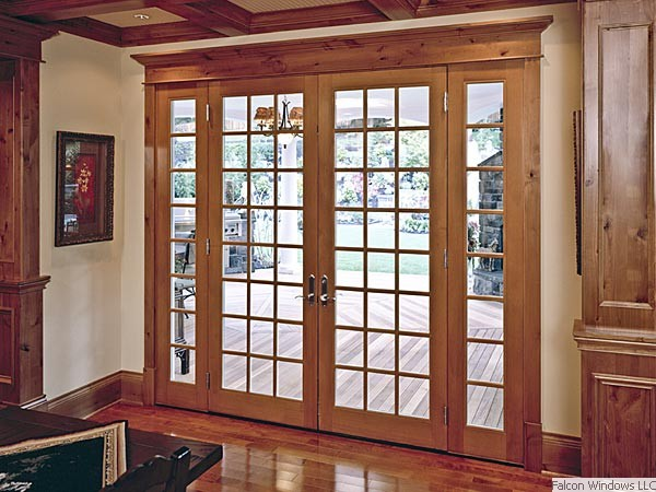 Replacement door specialists for home improvement, remodelling, new construction
