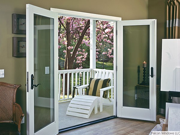 Dfw doors for Replacement french doors