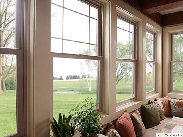 Replacement Windows Photo Gallery - Dallas Fort Worth Metroplex ...